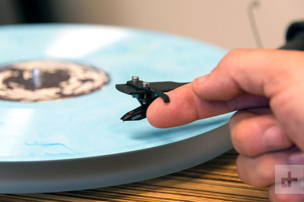 How to set up a record player to get the most out of your vinyl