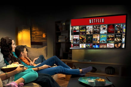 Netflix may buy movie theaters in hopes of scoring some Academy Awards