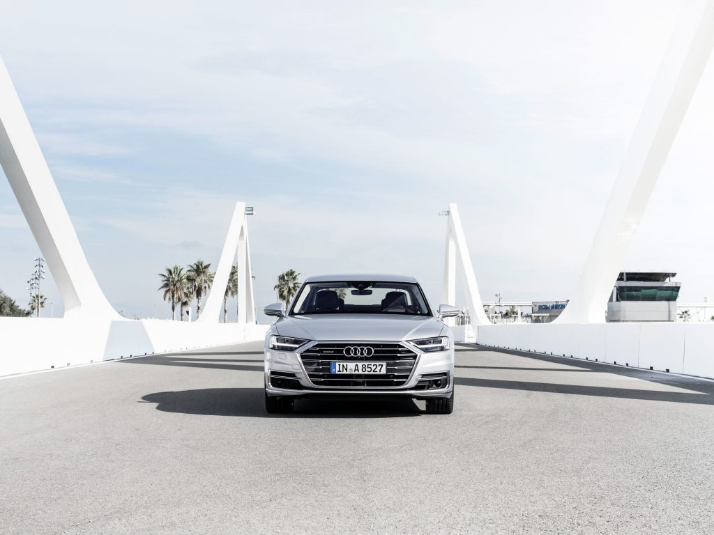 Americans Can't Have Audi's Super Capable Self-Driving System