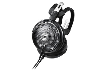 Audio-Technica ATH-ADX5000 Air Dynamic headphone review