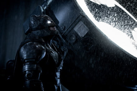 Here's everything we know about 'The Batman' movie so far