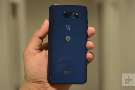 How to buy the LG V30S ThinQ: Everything you need to know