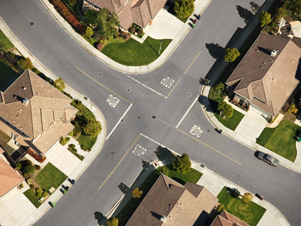 Save Lives With Slower Streets—Not Self-Driving Cars